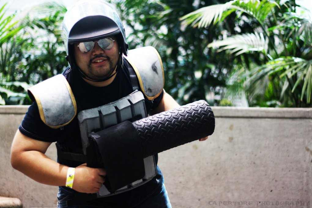 lol graves - ultimate league of legends cosplay collection
