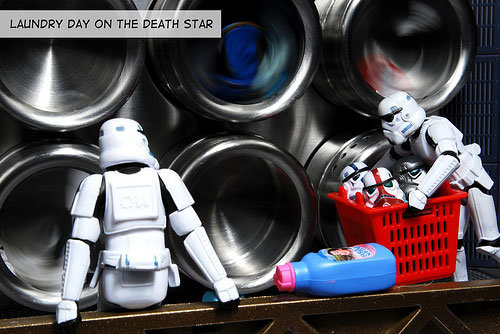 lua - storm troopers day off  -  part 4