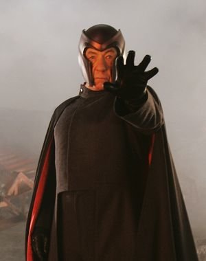 magneto 9 - top 5 baddies