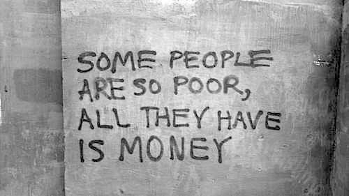 money - some of the most powerful inspirational quotes and pictures