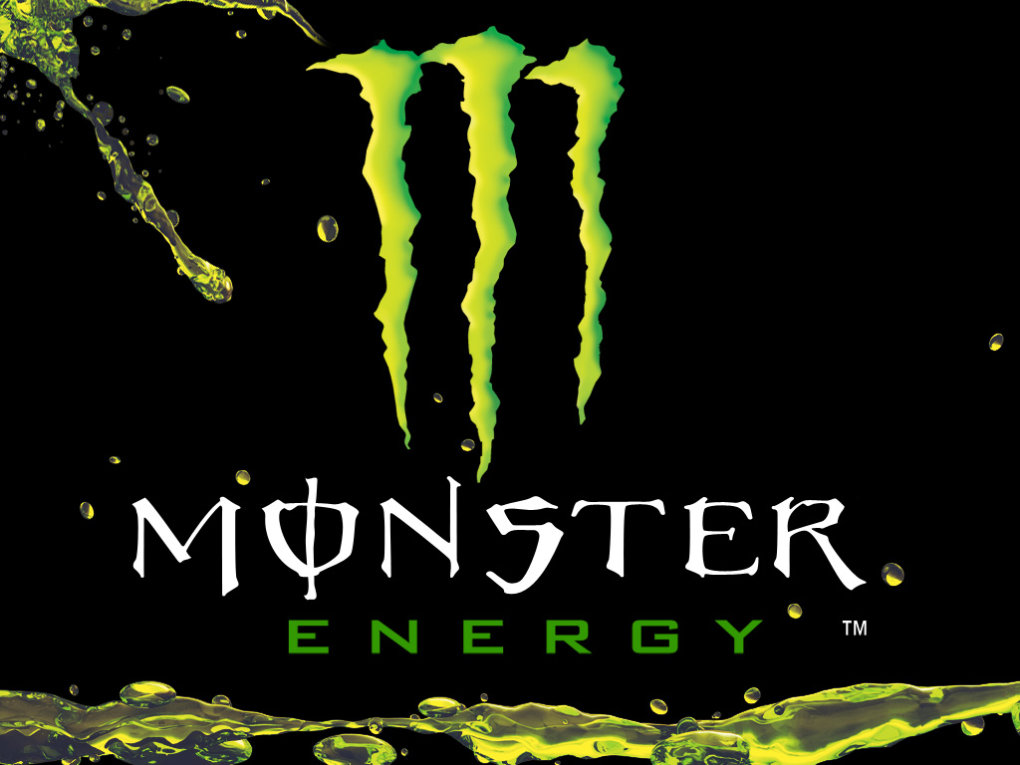 monsterenergydrink - what's your favourite energy drink?