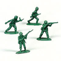 nvs038 - army toys
