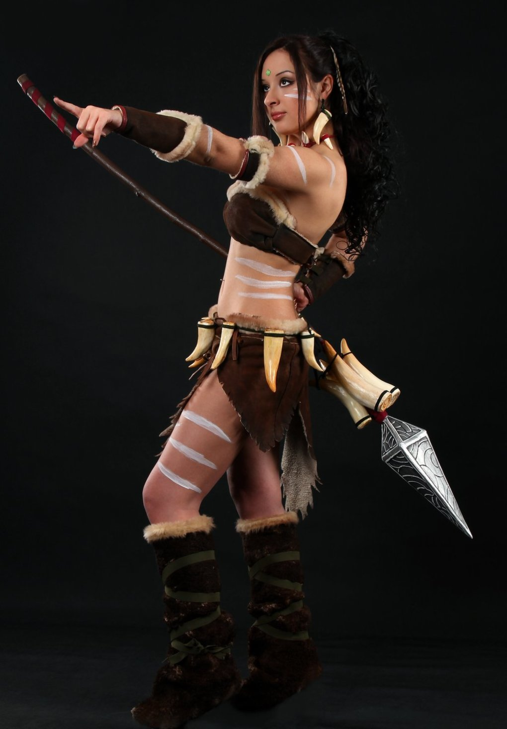 nidale - ultimate league of legends cosplay collection