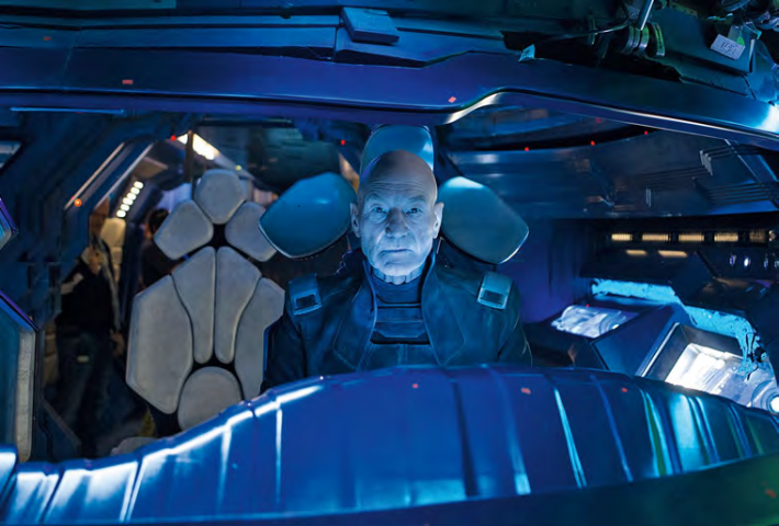 o5ieoo2 - 9 new pictures from x men: days of future past
