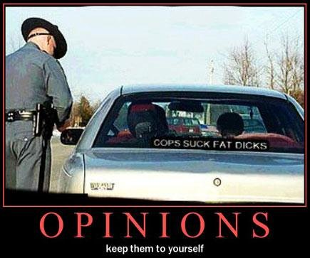 opinions - motivational pictures