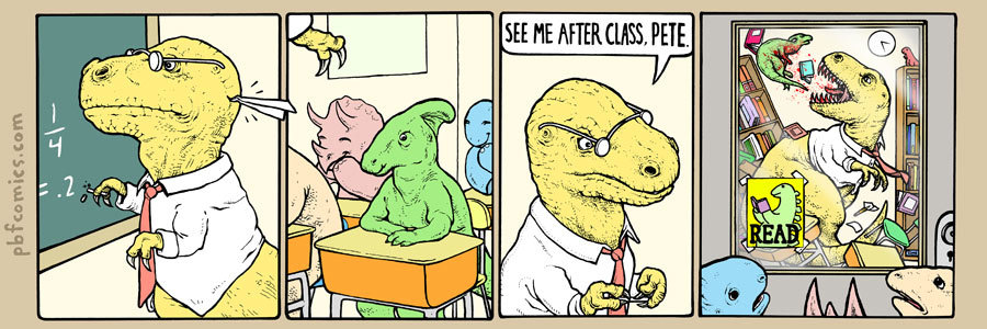 pbf112 mr rex - the perry bible fellowship (nsfw)