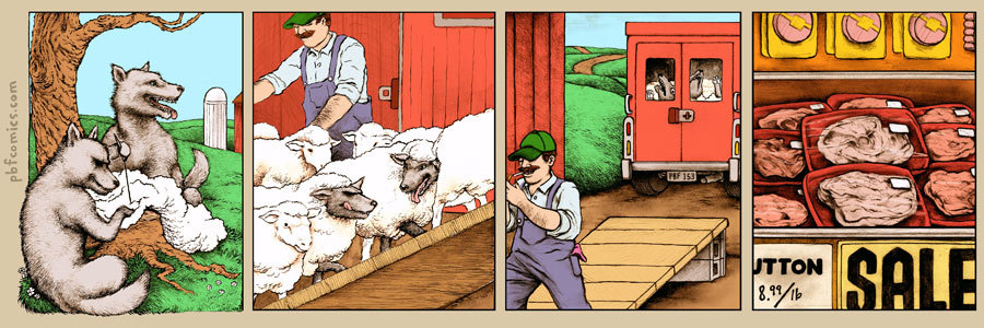 pbf181 woolves - the perry bible fellowship (nsfw)