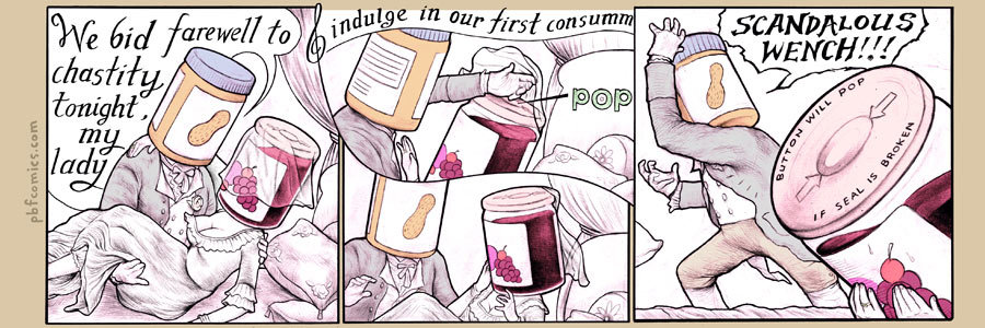 pbf227 preserves - the perry bible fellowship (nsfw)