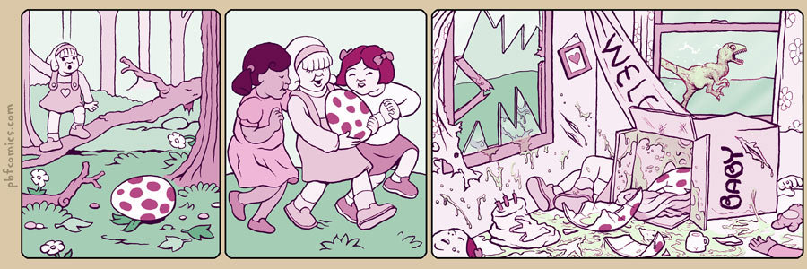 pbf231 baby - the perry bible fellowship (nsfw)