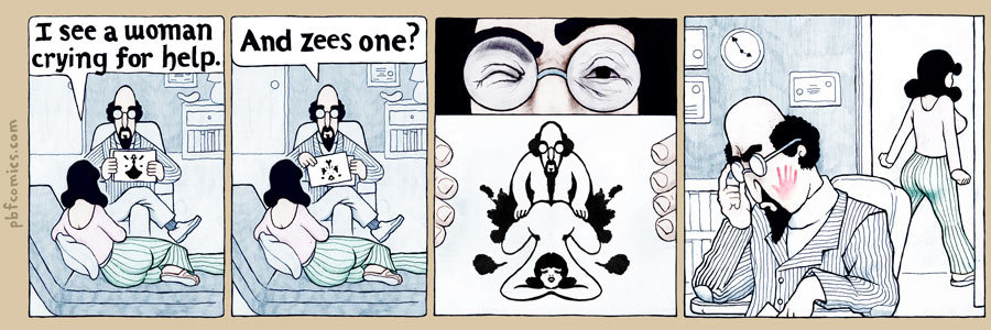 pbf233 psychoanalyst - the perry bible fellowship (nsfw)