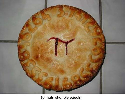 pie - the truth about pie....
