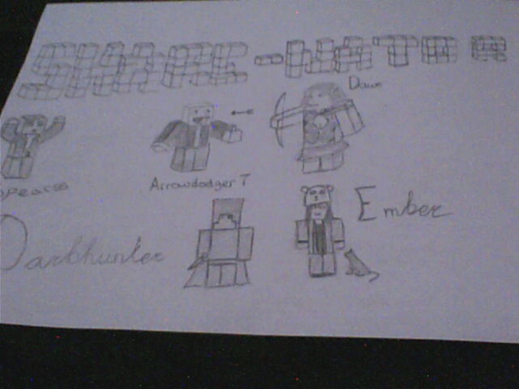 picture 106 - minecraft drawing!!