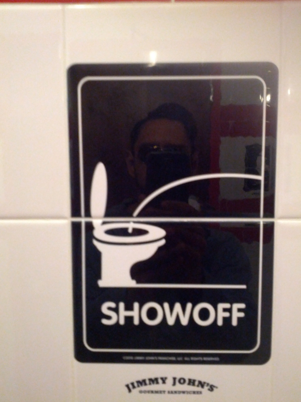 qajeydt - which type of restroom user are you?