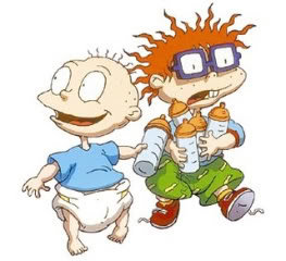 rugrats - wtf happened?