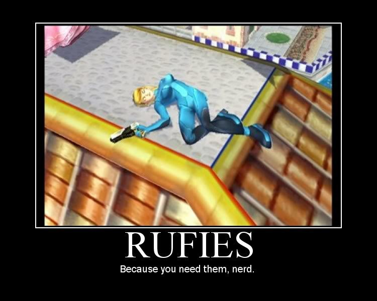 rufies - brawl motivational posters- part 2