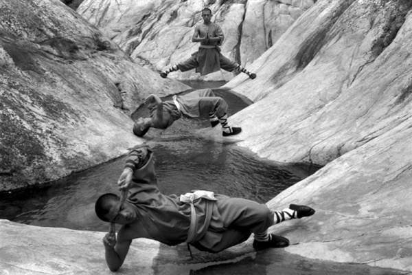 s2dmr3m - how shaolin monks train for the martial arts