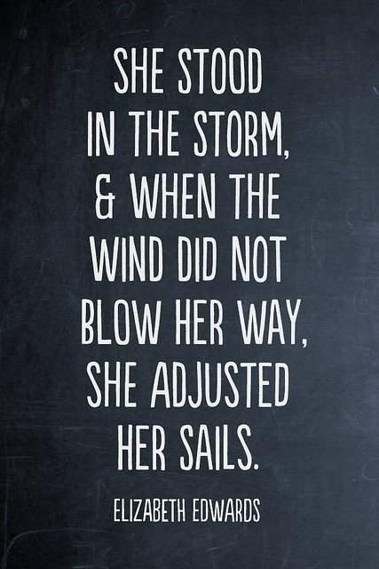 sails - some of the most powerful inspirational quotes and pictures