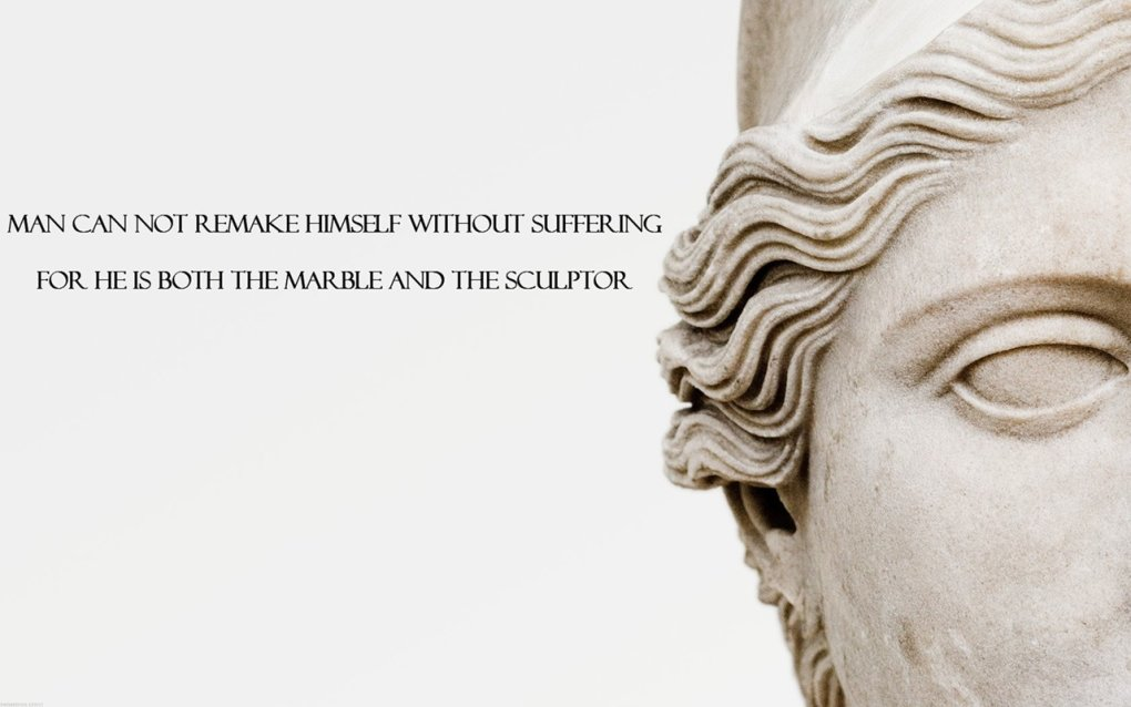 sculptor - some of the most powerful inspirational quotes and pictures