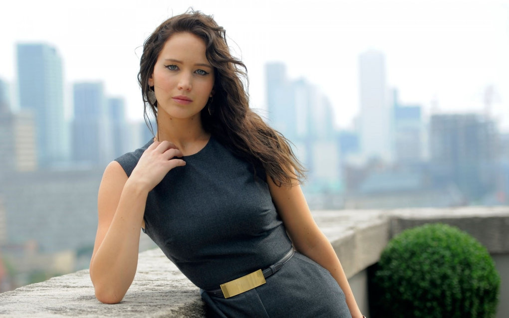 so perfect - best of jennifer lawrence