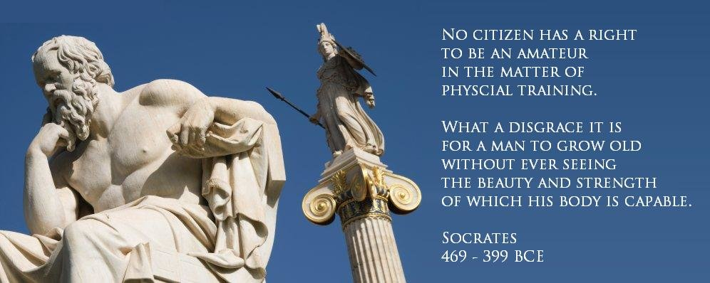 socrates - some of the most powerful inspirational quotes and pictures