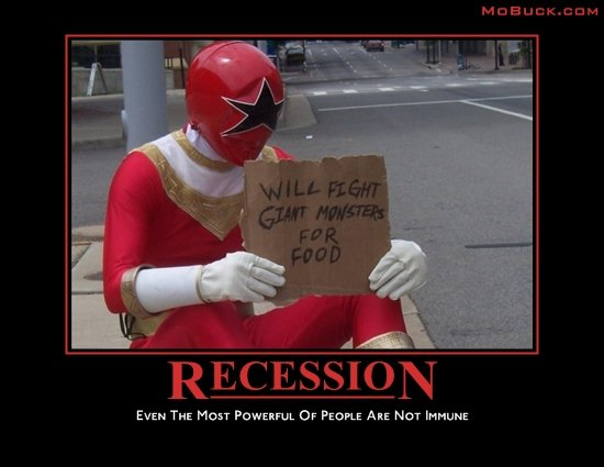 superherorecession - new and funny motivational pictures
