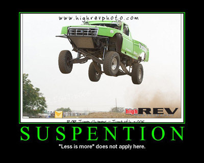 suspention - even more motovational posters