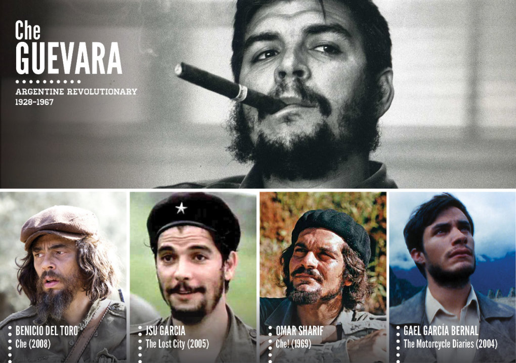 thuaesz - historical figures as portrayed in film and tv