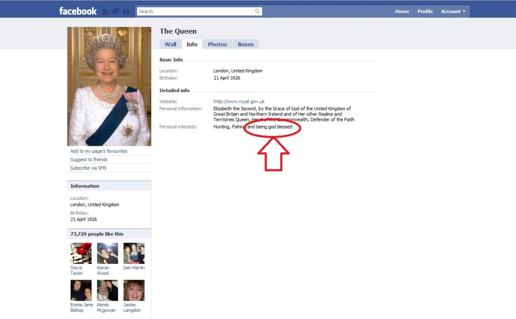 untitled3 - the queen needs a grammar nazi.