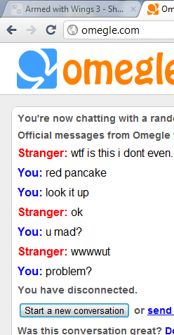 untitled7 - omegle randomness