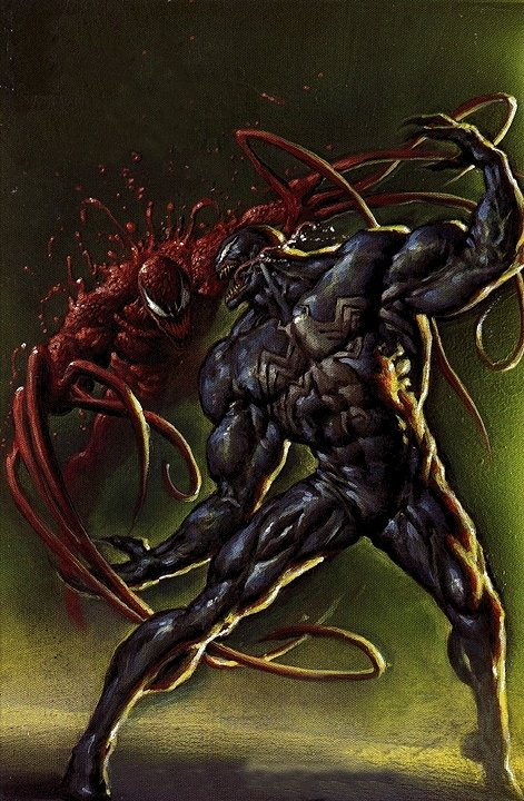 venom2 - what are your favorite marvel heroes/villains