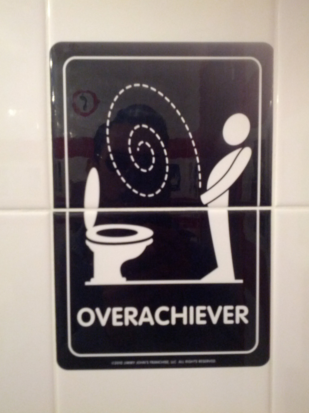 xaxauea - which type of restroom user are you?