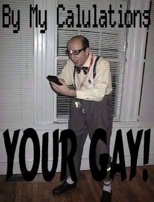 yourgay - possible last post for summer :p