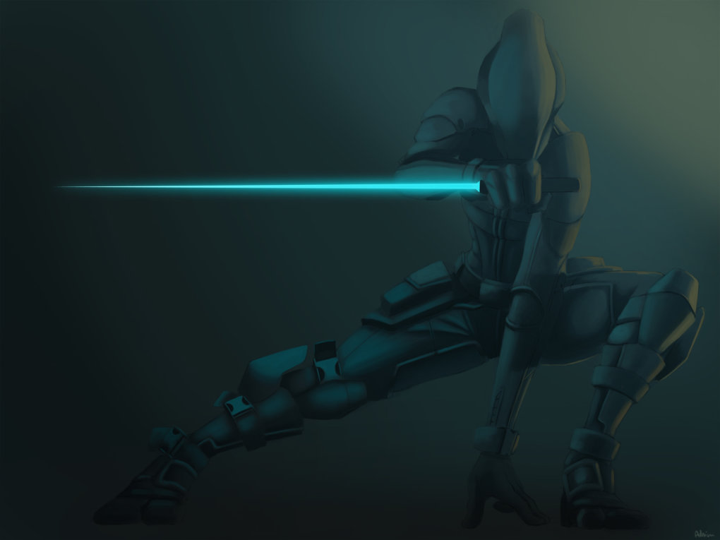 zero - awesome borderlands 2 wallpapers
