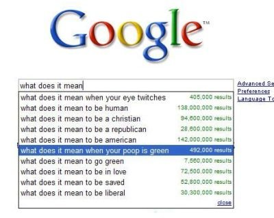 googlesuggestion1 - best ever google search suggestions