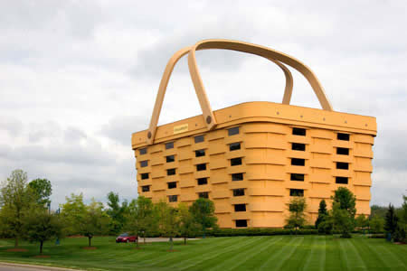 a173 basket1 - world's most creative building