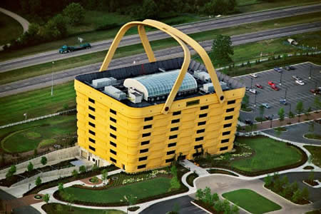 a173 basket2 - world's most creative building
