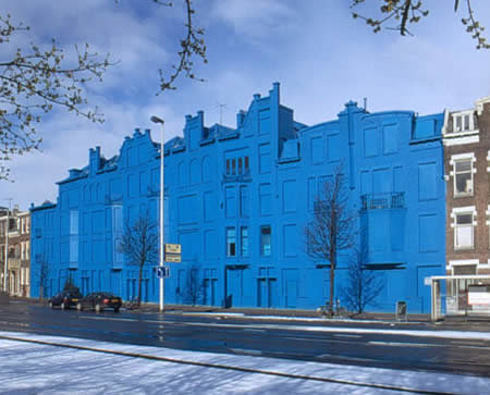 a173 blue1 - world's most creative building