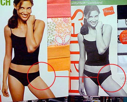 a222 p6 - worst photoshop mistakes in 2010