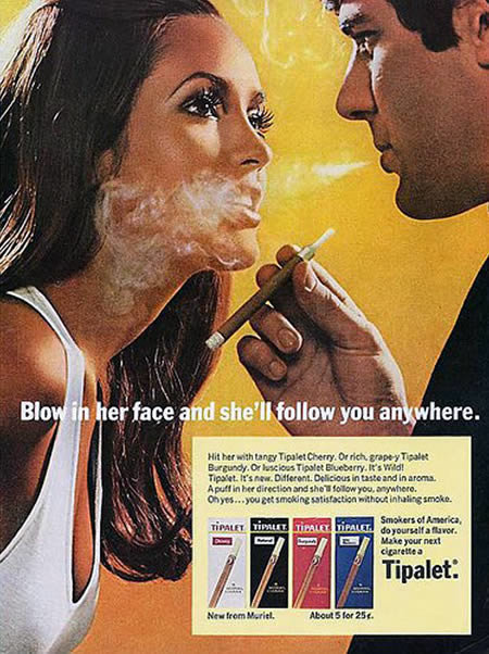 a96674 blowher - funny sexist old ads