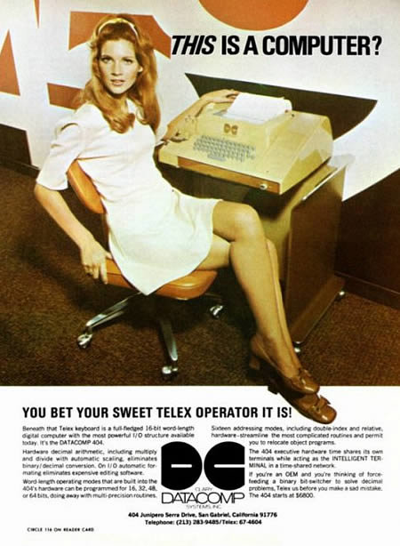 a96674 thisisacomputer - funny sexist old ads