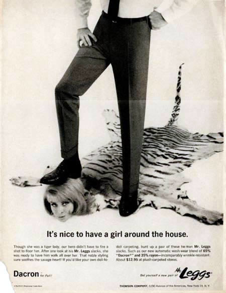 a96674 girlaround - funny sexist old ads