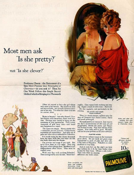 a96674 isshepretty - funny sexist old ads