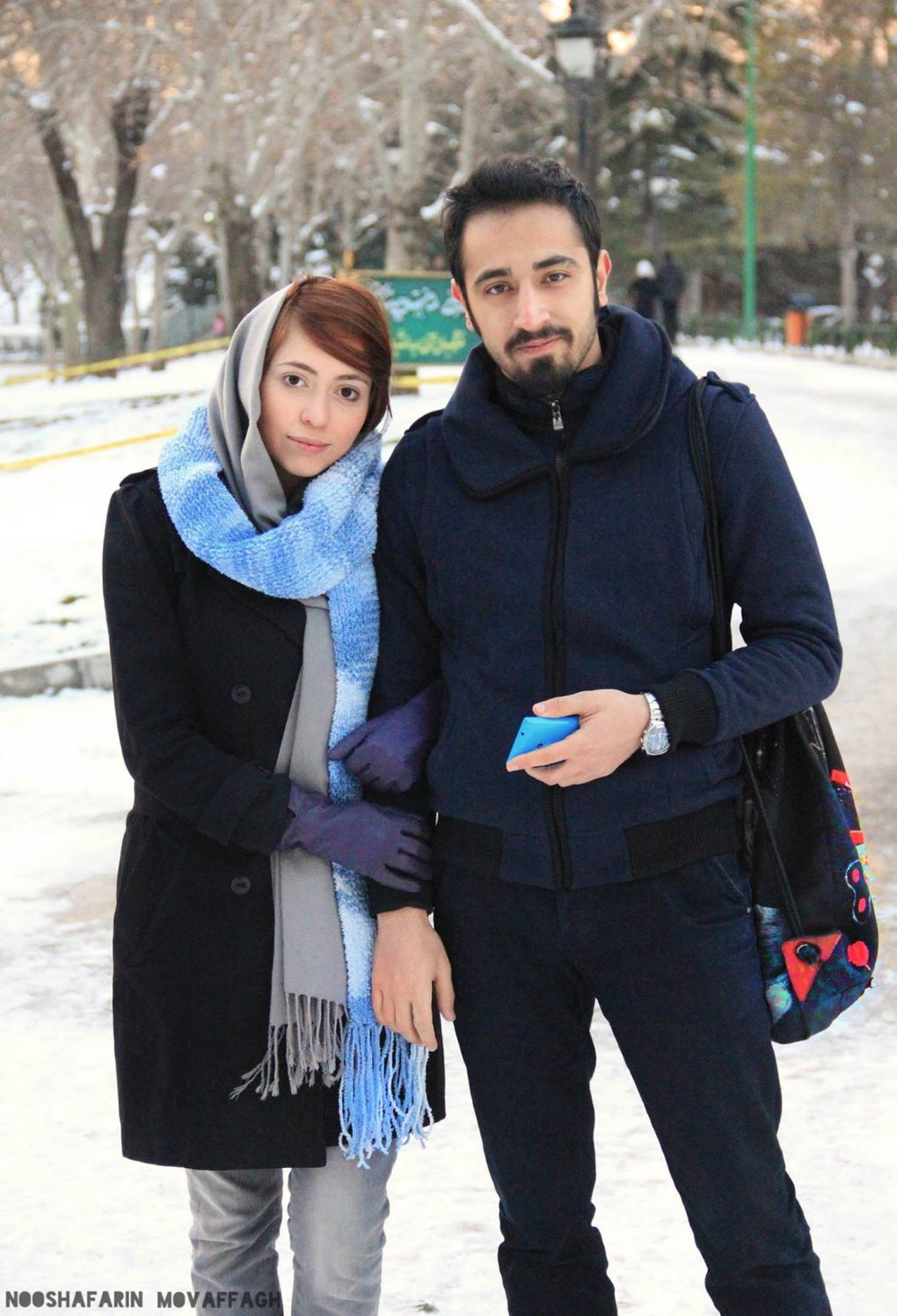 abjgysb - rarely seen photos of my great city tehran,iran and its' beautiful people