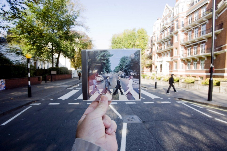 abbeyrd london