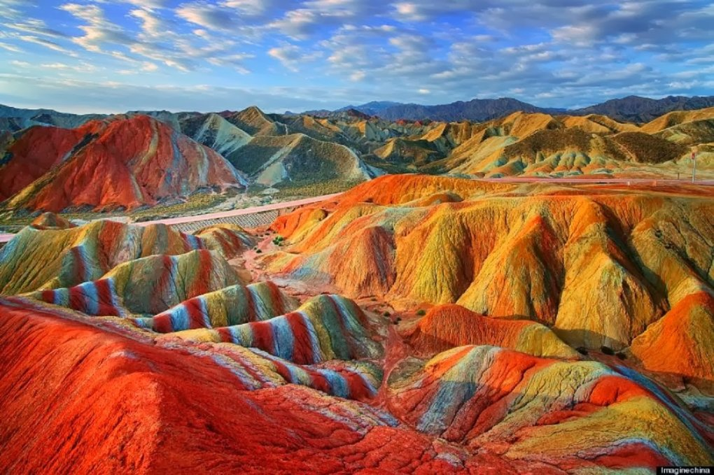 abc2 - 22 breathtaking places you won't believe are real