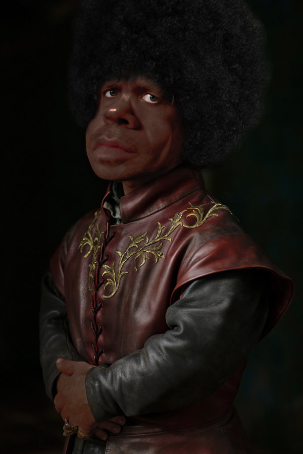 accidentally googled tyrone lannister