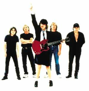 acdc2 - tribute to classic rock bands/artists