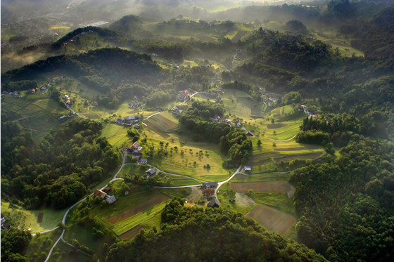aerialphotography27 - breathtaking examples of aerial photography