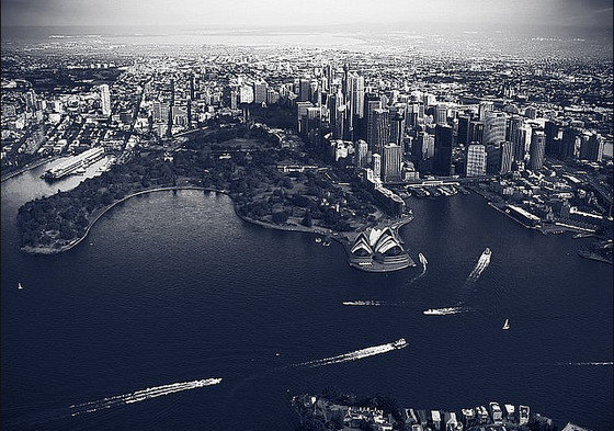 aerialphotography32 - breathtaking examples of aerial photography