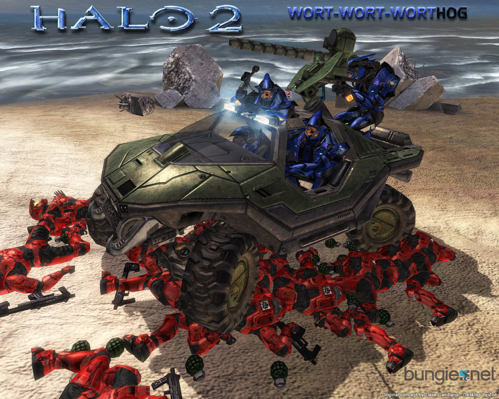 all halo hype recently reminded favourite halo era picture wortwortworthog
